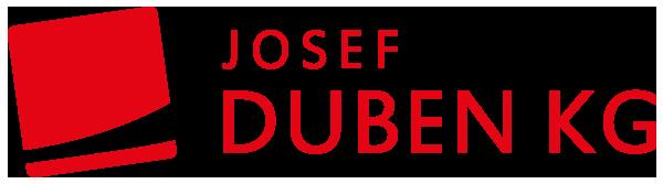 Logo Josef Duben KG