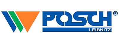 Posch - ein Lieferant der Josef Duben KG